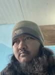 Husein, 35, Surabaya