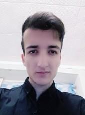 INTIZAR, 19, Ukraine, Odessa