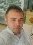 Ercan, 40, Izmit