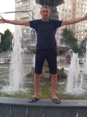 Andrey, 44, Russia, Dzerzhinskiy