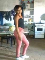 alejandra yesi, 31, Spain, Arganda