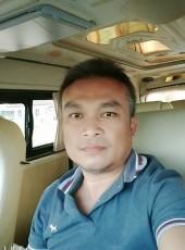 โอ, 44, Thailand, Rayong