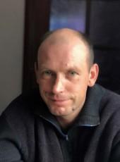 Viktor, 42, Belarus, Minsk