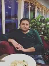 Александр, 30, Россия, Кириши