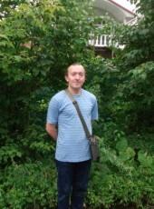 vasiliy, 31, Russia, Komsomolsk-on-Amur
