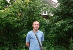 vasiliy, 32 - Just Me