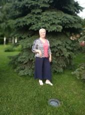 Lyubov, 64, Russia, Moscow