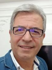 acnut, 52, Turkey, Karabaglar