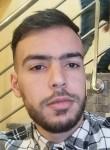 Soulaiman, 25  , Rabat