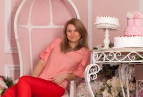Katyusha, 32 - Just Me