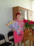 Tatyana, 59  , Tayga