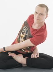 Ivan Ivanovich Kleshch, 41, Russia, Reutov