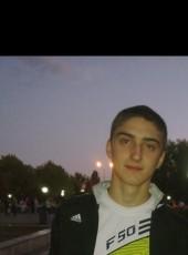 Hooli-ganchik, 27, Ukraine, Kryvyi Rih