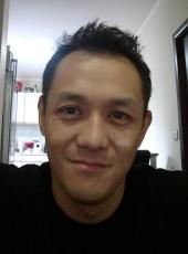 Otets Razvarta, 36, Kyrgyzstan, Bishkek