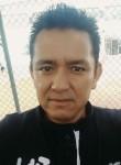 Miguel, 52  , Mexico City