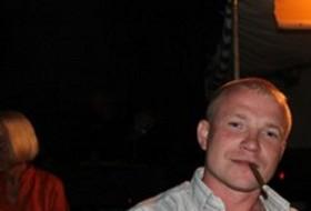 Rumyantsev Igor, 39 - Just Me