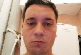 AlexLaskalo, 26 - Just Me