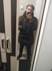 Antaris, 19, Russia, Stavropol