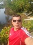 Aldo Nora Antune, 43  , Barra Mansa