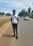 Tony nasibu , 19  , Kongolo