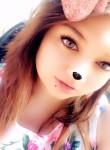 Arieona Olson, 21, North La Crosse