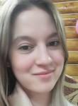 Darya, 28, Novosibirsk