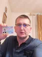 Csaba, 32, Hungary, Ullo