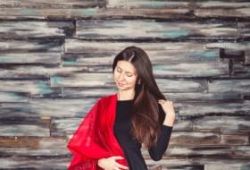 Anastasiya, 30 - Just Me
