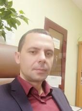 Dima, 37, Russia, Mirny
