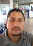 Benedito, 39  , Paragominas