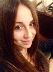 Kristina, 34, Russia, Moscow