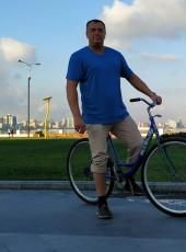 Danil, 40, Azerbaijan, Baku