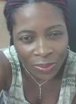 Yoïda, 45  , Port-Gentil
