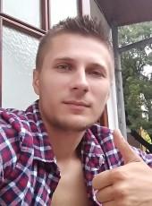 Dmitriy, 30, Hungary, Vac