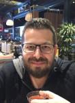 Илькин, 34, Atasehir