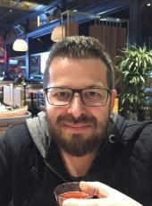 Илькин, 35, Turkey, Atasehir