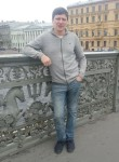 vasiliy, 44, Moscow