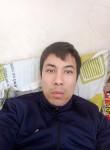 Azamat Uteshov, 35  , Almaty