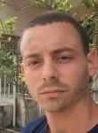 Aurelio, 24  , Georgetown
