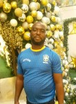 maiangacoach, 42  , Luanda