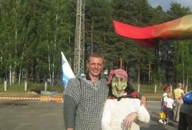 Sergey, 52 - Just Me
