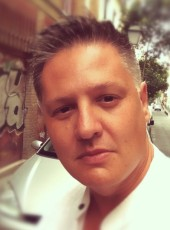 Javier, 40, Spain, Madrid