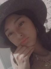 Lesli, 18, Mexico, Leon