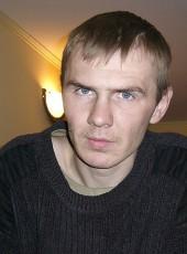 Aleksey Leks V, 43, Russia, Khanty-Mansiysk