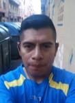 Wilson, 38  , Murcia
