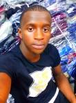Ismaila, 23  , Lome
