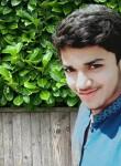 CH abdullah, 18, Islamabad