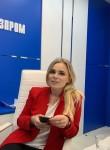 anna, 35  , Moscow
