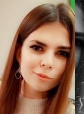 Valeriya, 19, Russia, Saratov