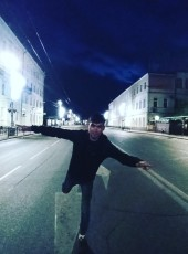 Uktam , 23, Russia, Irkutsk